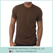 Custom made soft bamboo spandex t shirts with print label  best seller follow this link http://shopingayo.space