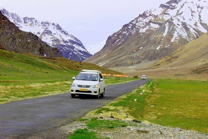 Best Time to Visit leh Ladakh | All Months Weather Guide