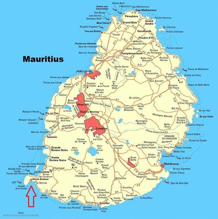 Mauritius, Mauritius Holiday, Mauritius