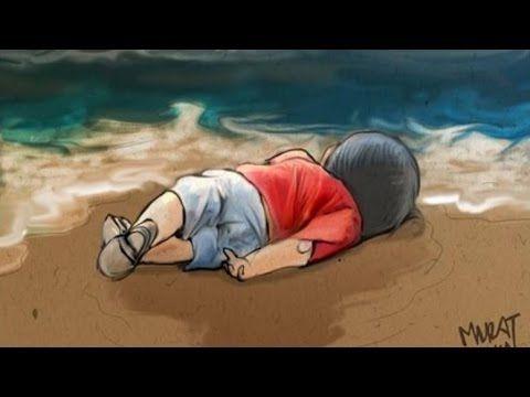 Το Τραγούδι της Έλενας Παπαρίζου για τους Πρόσφυγες (Στίχοι)