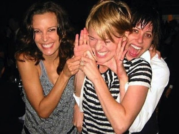 The L Word girls