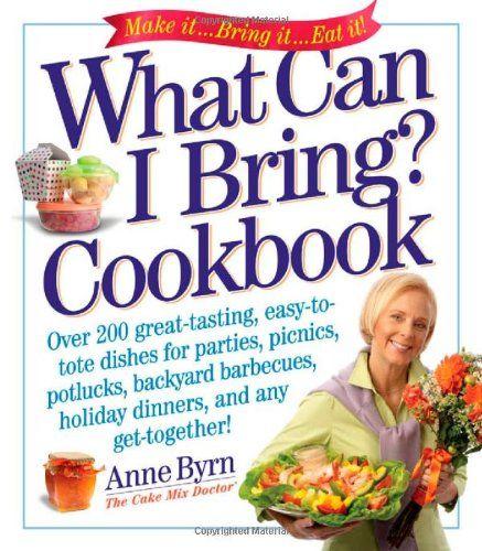 Cake Mix Doctor Cookbook