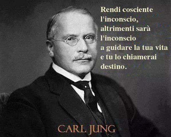 #Jung #inconscio