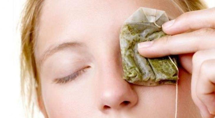 Это средство защитит ваши глаза, а также улучшит здоровье.