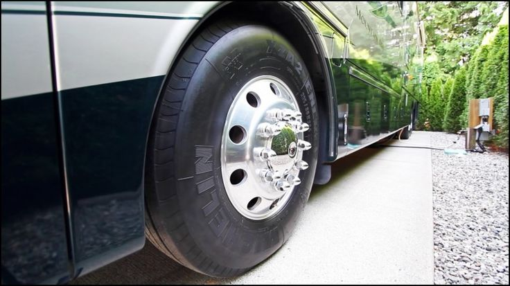 Rv Tire Prices