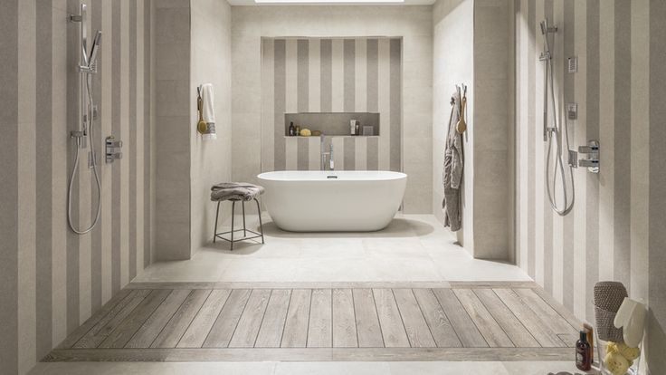 #Cersaie2015: Butech revolutionises #bathrooms design with a new shower tray concept.  #cersaie #bath #design #shower #baño #diseño #ducha