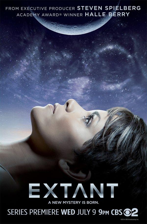 Extant - Serie TV (2014)