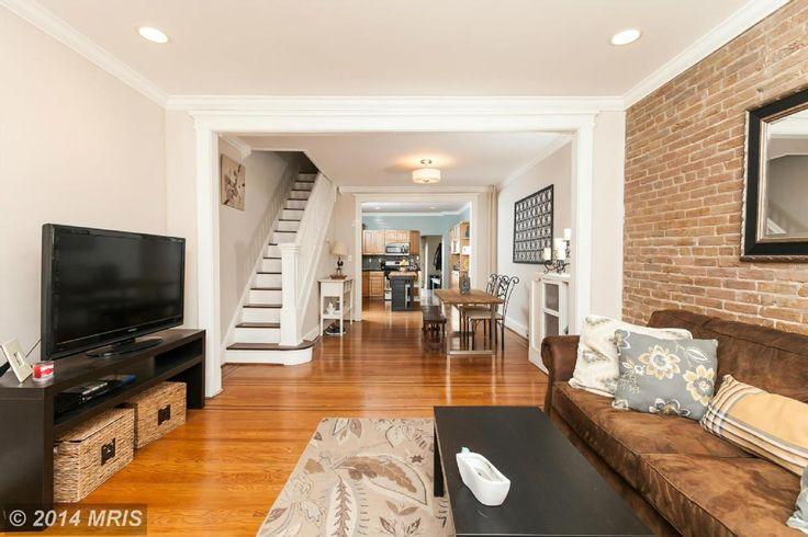 74 best Row Homes images on Pinterest | Aesthetics, Dream ...