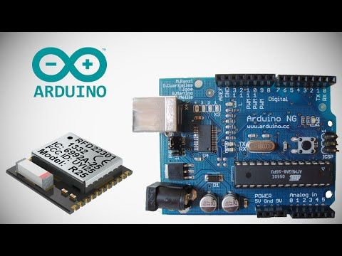 Programming Arduino - What is an Arduino? - YouTube