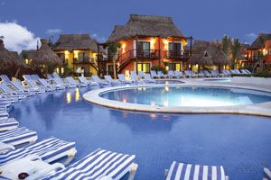 Iberostar Cozumel, Isla Cozumel. #VacationExpress