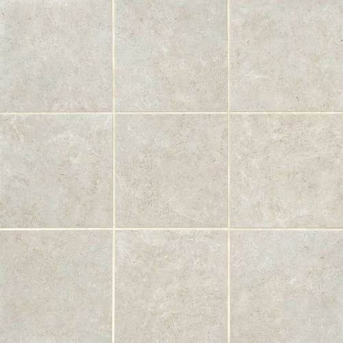 Florentine Collection Argento Matte Porcelain 12x12 Flooring Tiles Porcelain Tile