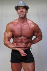 Image Result For Can Older Men Body Build
