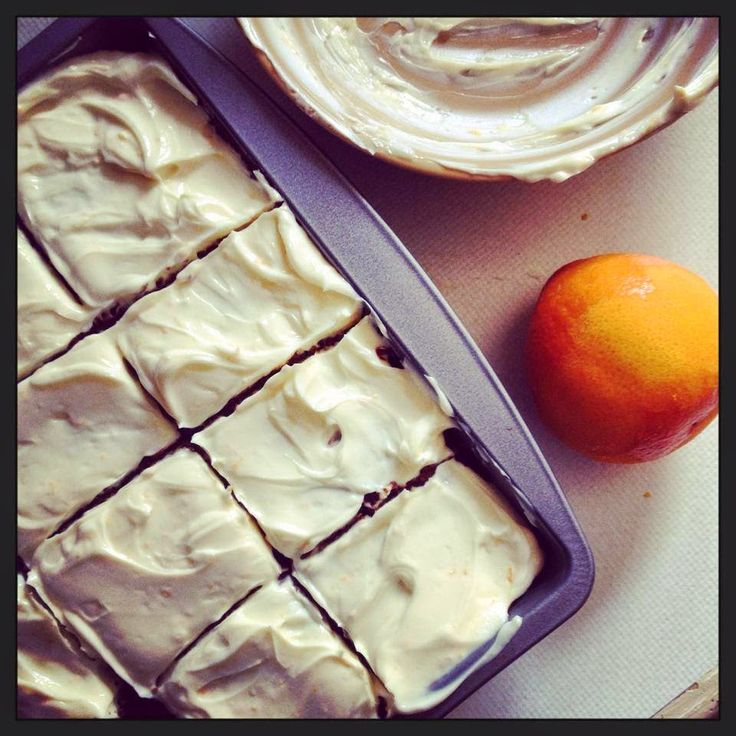 Jo's Blue AGA: Low-Fat & Low Added Sugar Carrotcake