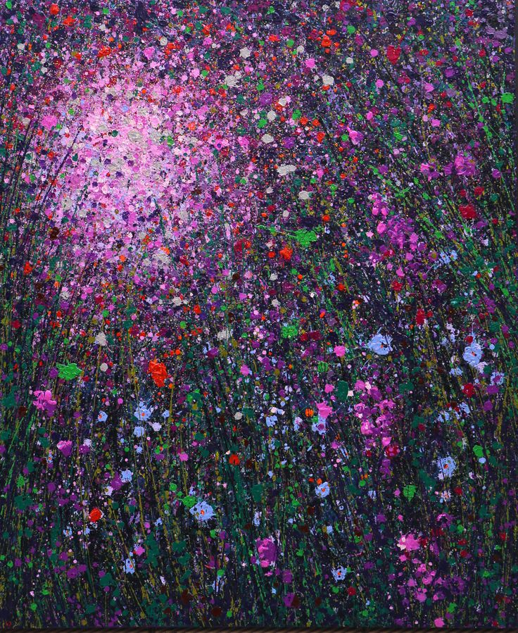 Dreamscape No 0102, oil on canvas, 120 x 100 cm, 2014