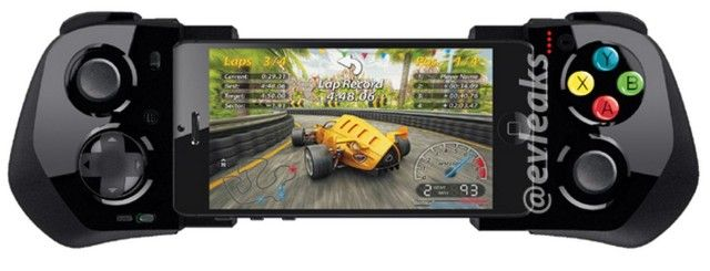 MOGA's New #iPhoneGamepad Leaks, And It Looks Incredible #iphone
