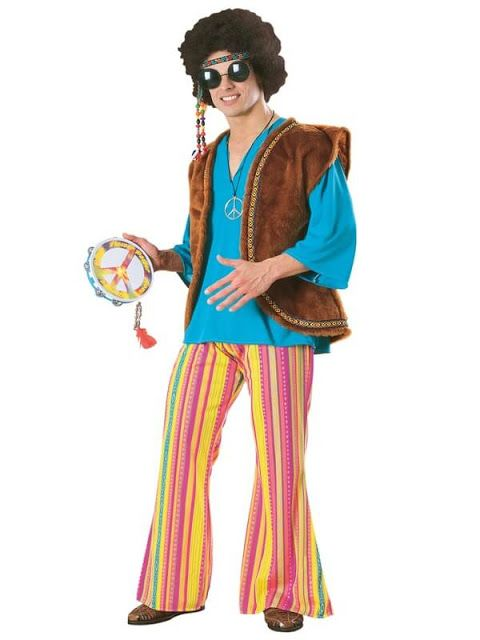 Halloween Costume Ideas for Men | World of Makeup and Fashion