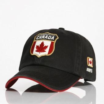 Roots - Canada Baseball Cap