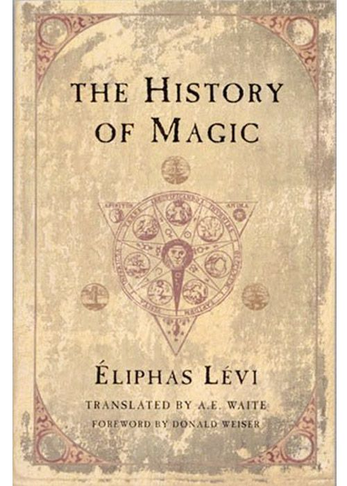.The History of Magic                                                                                                                                                                                 More
