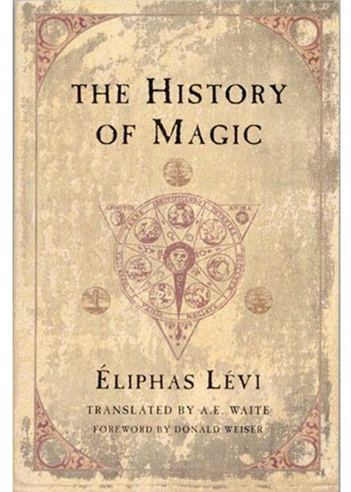 .The History of Magic