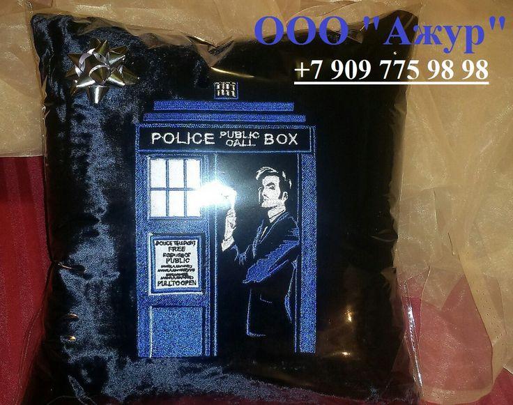 Подарок сувенир увлечение «Доктор Кто» — культовый британский научно-фантастический телесериал компании «Би-би-си» об инопланетном Доктор Кто путешественнике во времени, известном как Доктор. ТАРДИС Доктора Tardis