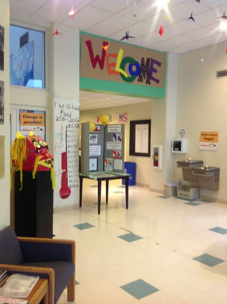 Best 25+ School Entrance ideas on Pinterest | Pta school ...