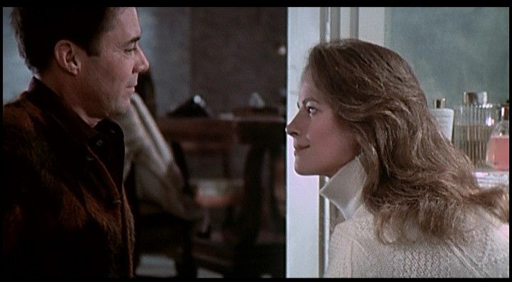 The Night Porter (1974) with Dirk Bogarde and Charlotte Rampling