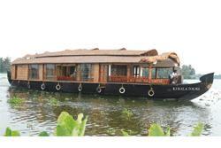 Kerala House Boat - Alleppey - Kerala