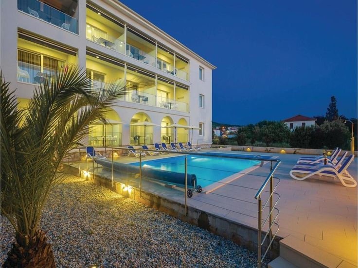 APART-HOTEL for SALE in Croatia