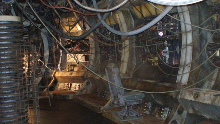firefly ship interior – Google Search