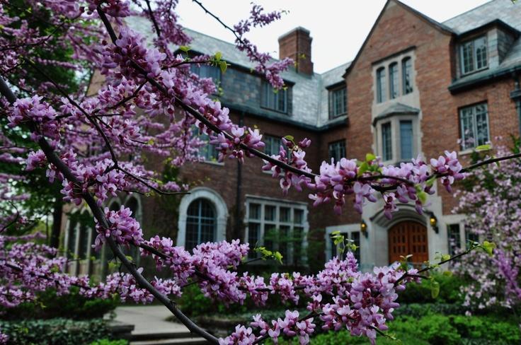 Campbell Hall, Michigan State University