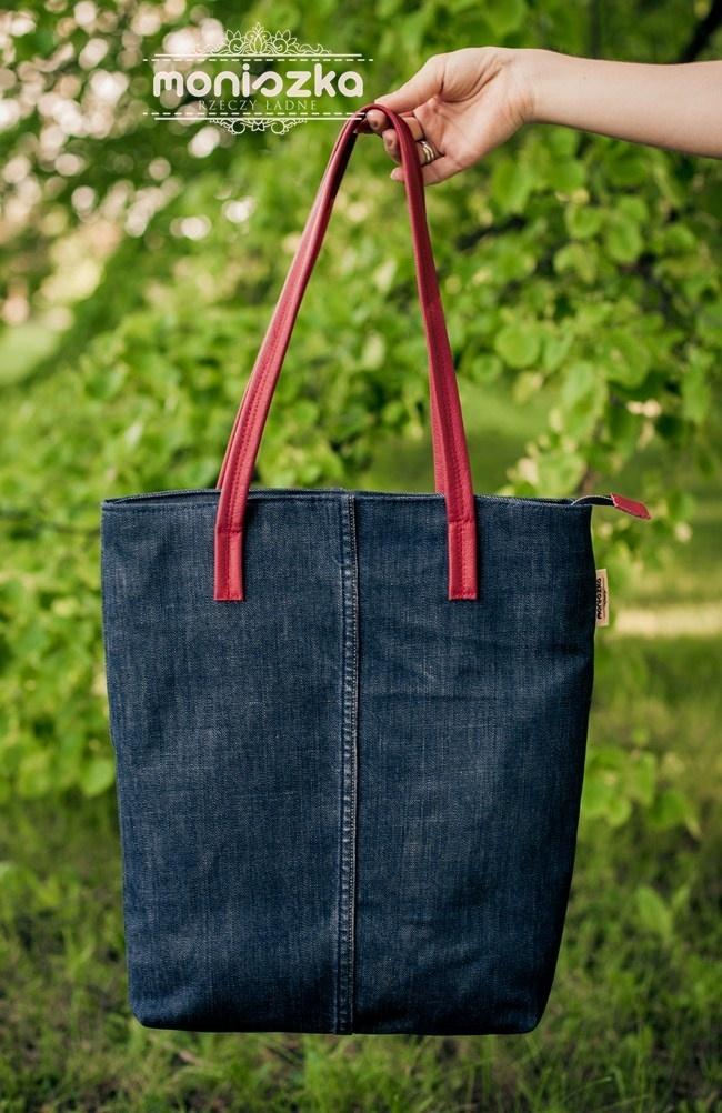 Jeans by Moniszka