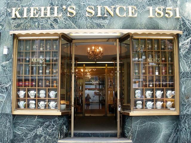 Kiehl's | New York