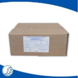 Mangime minerale in blocchi per ovicaprini Coadiuvante nella profilassi delle infestazioni da parassiti gastrointestinali e polmonari degli ovicaprini