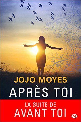 Telecharger Après toi de Jojo Moyes PDF, Kindle, eBook, Après toi PDF Gratuit