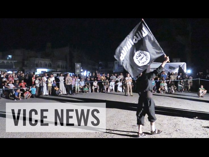 The Islamic State (Full Length) ~~~~ lengthy, frightening - this is what the world is up against.