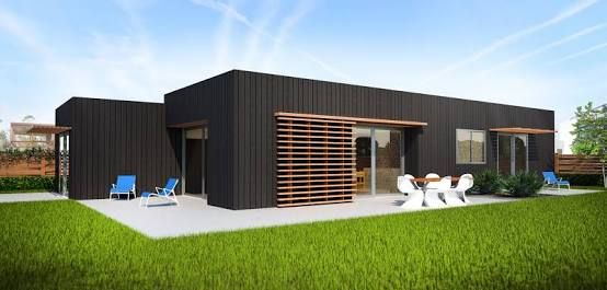 floorplan new zealand houses - Google Search