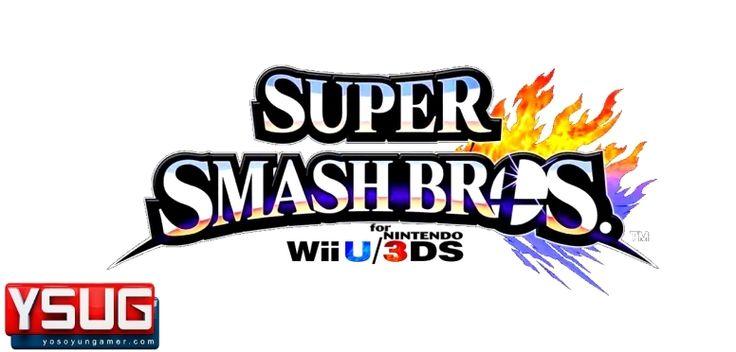 Estreno de nuevo personaje para Super Smash Bros (¡Pa' que te lo goces!) - http://yosoyungamer.com/2014/08/estreno-de-nuevo-personaje-para-super-smash-bros-pa-que-te-lo-goces/