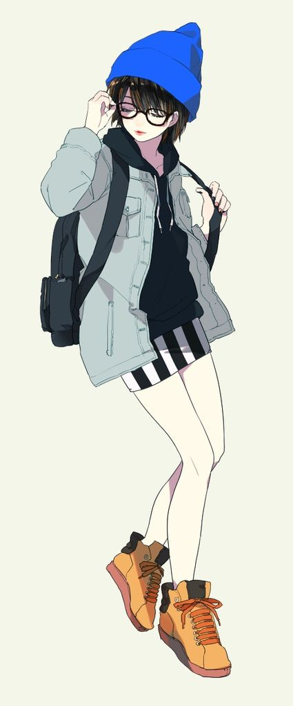 I could so cosplay this:)