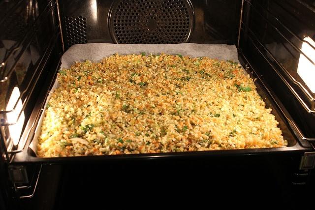 Wolkenfees Küchenwerkstatt: Adventsküchenkalender 15.Türchen: Basis für Gemüsebrühe selbstgemacht