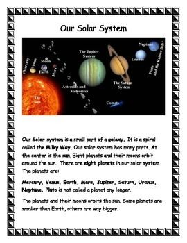 stink solar system reading level - photo #13