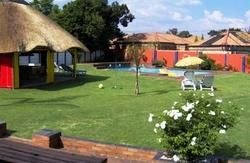 Mbizi Backpackers Lodge in Johannesburg, South Africa - Find Cheap Hostels and Rooms at Hostelworld.com