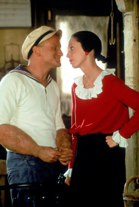 39 best Popeye & Olive Oyl images on Pinterest | Olive oyl ...
