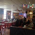 Diaz Tavern