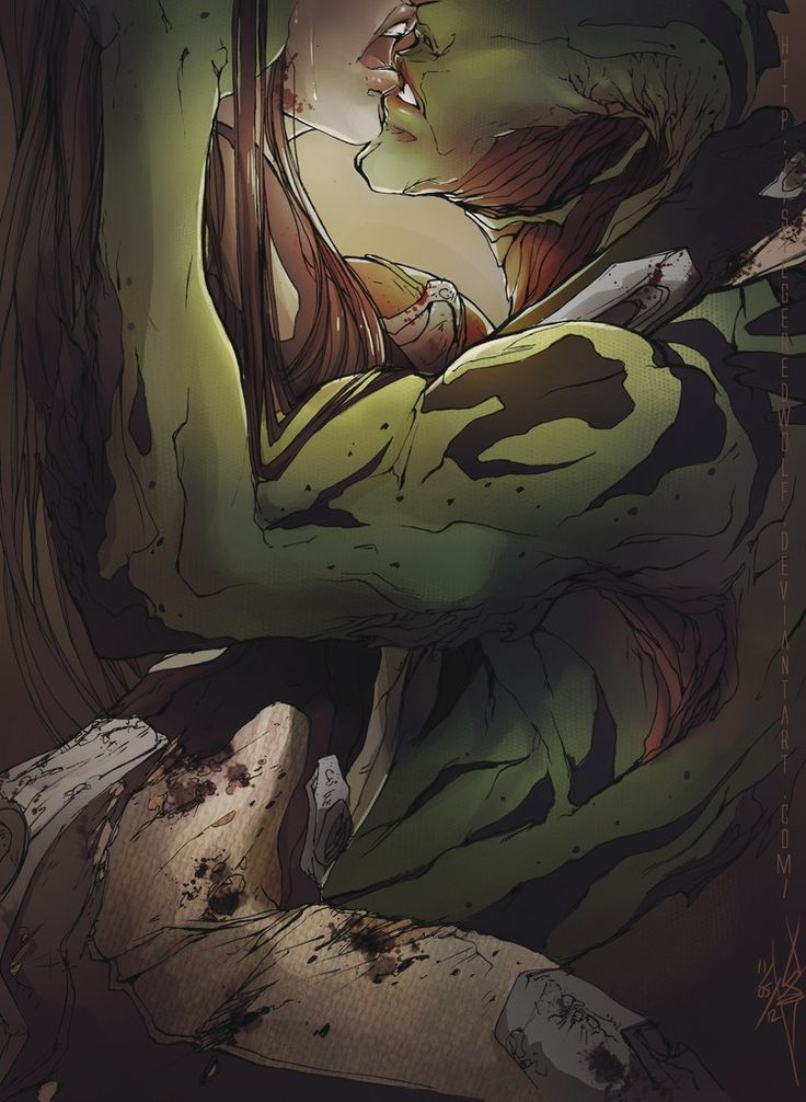 Thane Krios - Across the Sea, He Waits | Page 3 | HTL Community