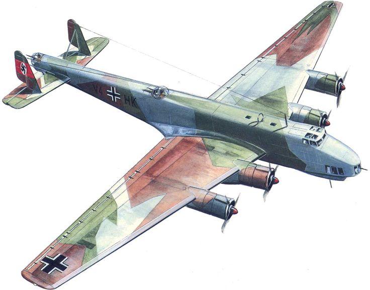 Junkers Ju-89