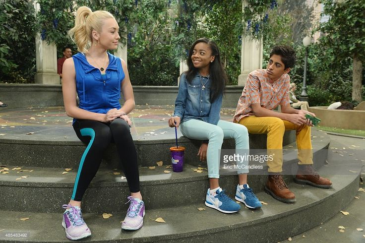 Katch Kipling' - When Mrs. Kipling becomes a celebrity, it puts a strain on her relationship with Ravi. Meanwhile, Bertram preps Emma for an audition and Zuri tries to be more independent. This episode of 'Jessie' airs Monday, Friday, September 18 (8:00 PM - 8:30 PM ET/PT), on Disney Channel.