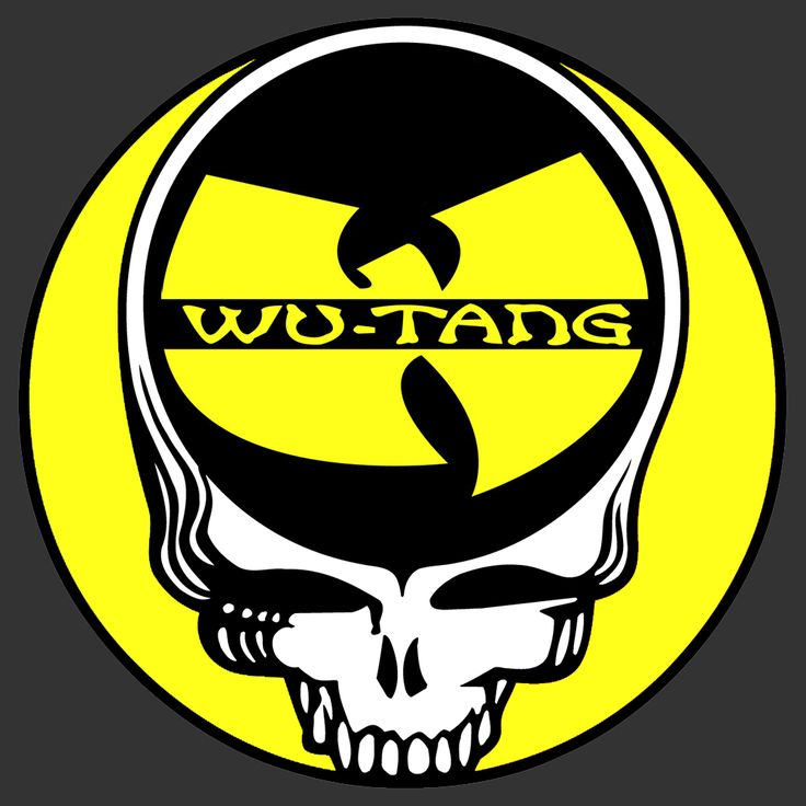the 25+ best wu tang clan logo ideas on pinterest | wu tang clan