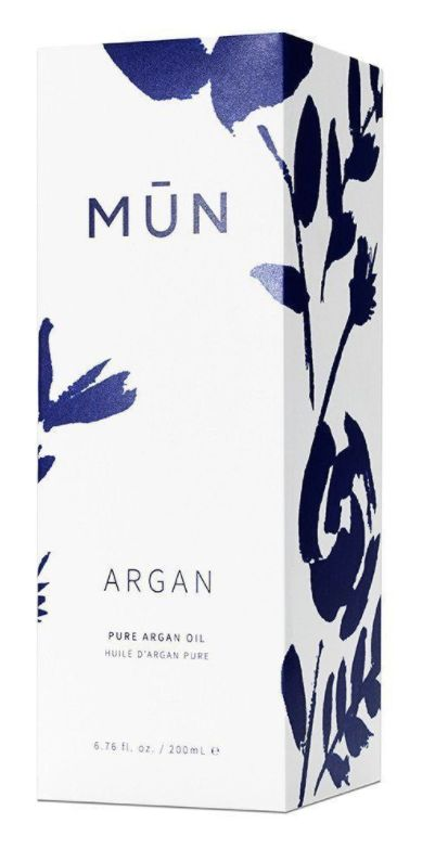 Mun packaging / packaging design / packaging of the world