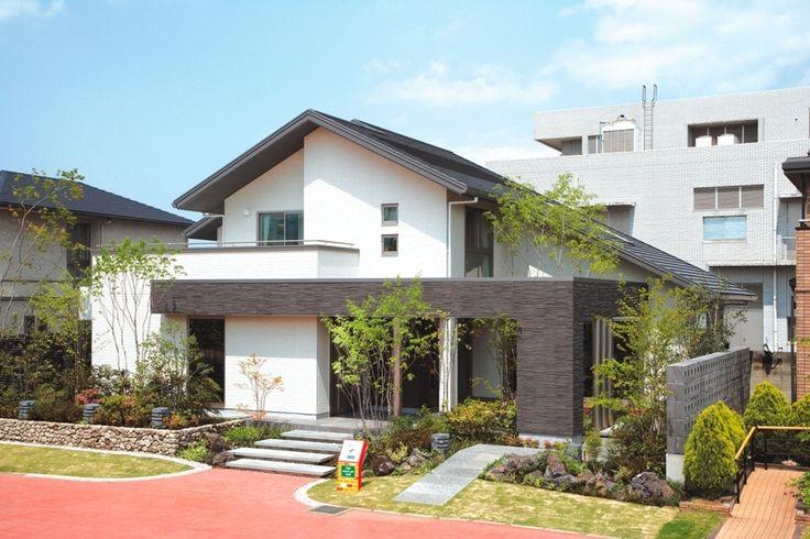 TOS展示場|大分県|住宅展示場案内(モデルハウス)|積水ハウス