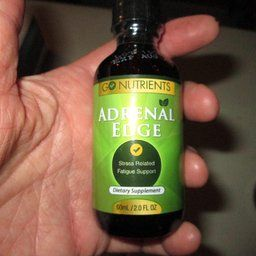 Amazon.com: Customer Reviews: Adrenal Edge - Fatigue Support Supplement & Cortisol Manager - 2 oz